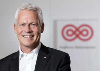Vi skylder de fremtidige generationer et liv uden tobak, mener Jesper Fisker, som er adm. direktør i Kræftens Bekæmpelse. Foto: Tomas Bertelsen.