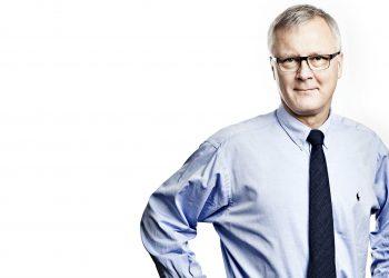 Niels Jørgen Hansen, adm. direktør i TEKNIQ Arbejdsgiverne.
