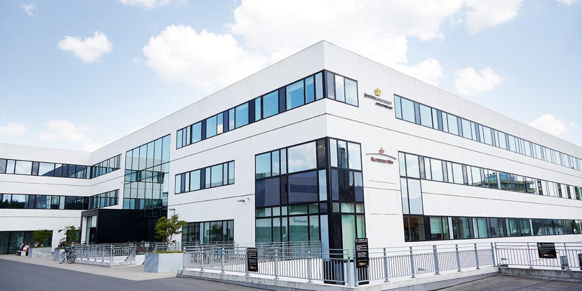 Foto: PR  Nævnenes Hus i Viborg blev etableres som led i regeringens plan om udflytning af statslige arbejdspladser.
