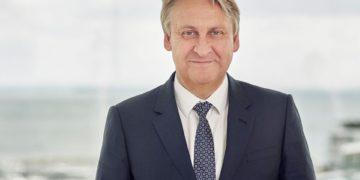 Mogens Nørgaard Mogensen, senior partner og adm. direktør i PwC