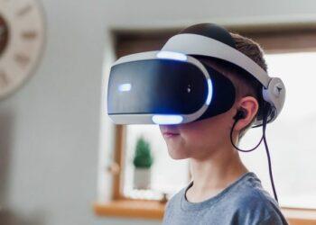 Apps og onlinespil indsamler i stor stil data fra børn. (Foto: Jessica Lewis)